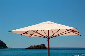Sommer, sol og ferie i sigte
