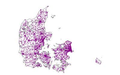 Hvor bor du?